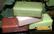 Pre de Provence French Soap Shea Butter 250 Gram Bath Bars CHOOSE ANY 4 SCENTS!