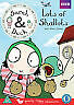 Sarah & Duck - Lots of Shallots [DVD] - Brand New & Sealed