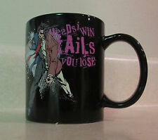 DC - Batman Series - TWO-FACE Collectors Cup Mug - Heads Win, Tails You Lose