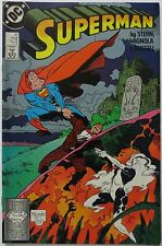 Superman #23 (Nov 1988, DC) (C1644)