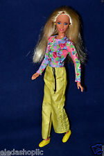 1990's RETIRED SKIPPER BARBIE DOLL
