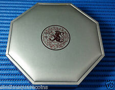 2004 Singapore Lunar Monkey Series Coin Set (2) Empty Box (No Coins & No COA)