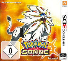 Pokemon SUN New! Download NOW, along with the official Nintendo eShop Code