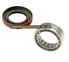 REAR WHEEL BEARING KIT SEAL FORD MUSTANG 2005-2014