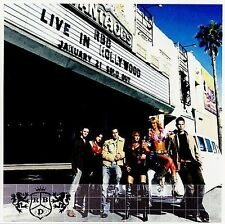 Live in Hollywood (CD/DVD) by Rbd