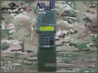 1:1 No Function Military Z Tactical USMC AN/PRC-152 Airsoft Dummy Radio Case OD