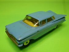 CORGI TOYS  1:43  CHEVROLET IMPALA   NO= 220   - NEAR MINT CONDITION