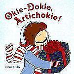 Okie, Dokie Artichokie-ExLibrary