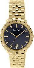 Bulova Men's Accutron II 97B130 Gold Stainless-Steel Quartz Watch
