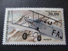 Timbre Poste aérienne -  FRANCE - neufs** - PA n° 62 année 1998