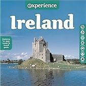"""EXPERIENCE IRELAND"" - Irish traditional music : 38 tracks - Cran/Lunasa/Solas"
