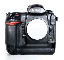 Nikon d3 (solo chassis)