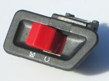 Kill Switch Button for 150cc Gas Scooters, Chinese Part