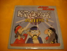 Cardsleeve Single CD KATASTROOF Zuipe JUMP MIXES 2TR 2000 jumpstyle hard house