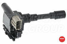 New NGK Ignition Coil For SUZUKI Liana 1.6 Saloon 2002-08
