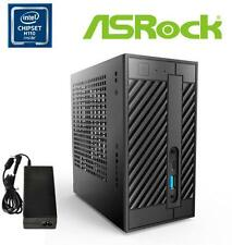 Estación de trabajo Mini PC/Core i7/16GB DDR4 Ram/240GB SSD + 1TB/Windows 10