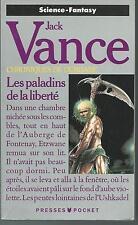 Les Paladins de la liberté.Jack VANCE.Pocket Science Fiction SF14B