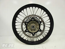 "2004 KTM 450 EXC Rear Wheel, Back Wheel, Rim, Hub, 19"", 04 KTM 450 EXC B3785"