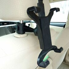 Back Premium Car Seat Headrest Mount Stand Holder For 7-10 Inch Tablet/GPS/IPAD