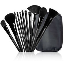 E.L.F. Studio 11 Piece Brush Collection Set #85015 NIP ELF Kit Powder Blush