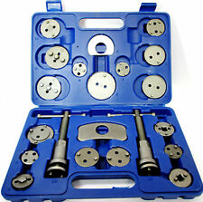 Brake / Caliper / Pad /  Piston Wind Back Kit Set  21PC By Bergen  6172  New