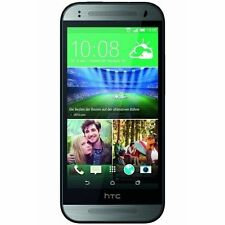 HTC One Mini 2 16GB 13MP 3G HSPA+ Android Smart Phone New Unlocked Gunmetal Gray