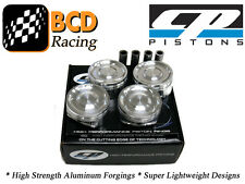 CP Pistons & Ring Uprated Forged Set Ford Duratec 2.3 87.5mm Bore 9.0 C/R