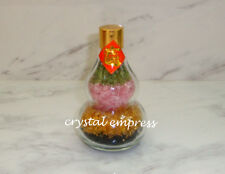 Feng Shui - Small Five Element Crystal Wu Lou