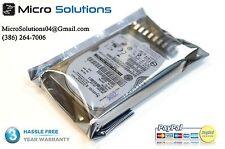 """IBM V700 600GB 2.5"""" 10K SAS 00Y2683 85Y6268 Hard Drive"""