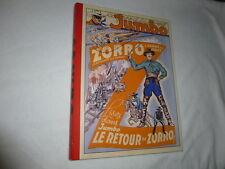 JUMBO LE JOURNAL DU FAR WEST RELIURE AMATEUR 1939 N°1 A N°52 SUPERBE