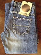 Full Circle blue womens boot cut jeans 26' 35L