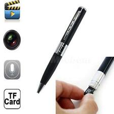 Mini USB DV Camera Pen Recorder Hidden Security DVR Cam Video Spy 720*480 MO1G
