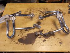 1984 1985 1986 1987 GL1200 GL 1200 Goldwing Chrome Front Engine Crash Bars Guard