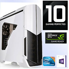 "Gamer PC Intel I7 6700K-32GB-Nvidia GTX1080 8GB Phoenix GS ""GLH""-Win10-M.2 SSD-N"