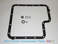 Shifter Control Lever Linkage Reseal Kit & Pan Gasket--Fits All C6 Transmissions