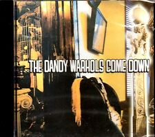 CD - THE DANDY WARHOLS - Come down