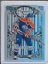 12-13 Fleer Retro Ryan Nugent-Hopkins Playmakers Theatre # 5 #d/100