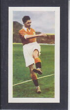 Cadet Sweets - Footballers 1957 # 18 Hugh Kelly - Blackpool
