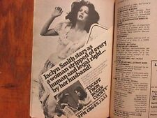 Oct. 1, 1977 TV Guide(JACLYN  SMITH/THE  GONG  SHOW/TONY ROBERTS/ELVIS   PRESLEY