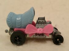 Red Line Era HOT WHEELS Zowee's Baby Buggy, Shell Edition MINT Condition in Bag