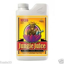 Advanced Nutrients Jungle Juice Micro 1 LITRO