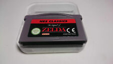 ZELDA ( CLASSICS NES) ( GAMEBOY ADVANCE - SP)