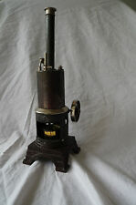 Live Steam BING Stationary Engine