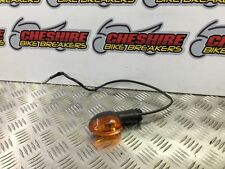 YAMAHA R6 R 6 YZF 13S 2008-2015 BREAKING REAR END LEFT INDICATOR GENUINE