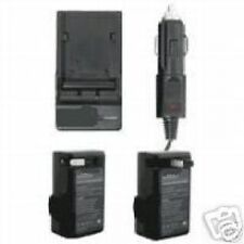PDR-BT3 PDRBT3 Battery Charger for Toshiba PDR-5300