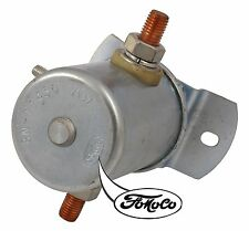 1948-1952 FORD 8N STARTER SOLENOID SWITCH