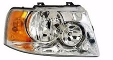 MONACO SIGNATURE FORTRESS IV 2011 HEADLIGHT HEAD LIGHT LAMP RV - RIGHT