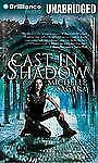 NEW - Cast in Shadow (The Chronicles of Elantra) by Sagara, Michelle