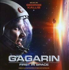 Gagarin: First in Space [Original Motion Picture Soundtrack] (CD, Aug-2013,...