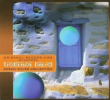 Ocean Waves Collection, Tangerine Dream, New Import